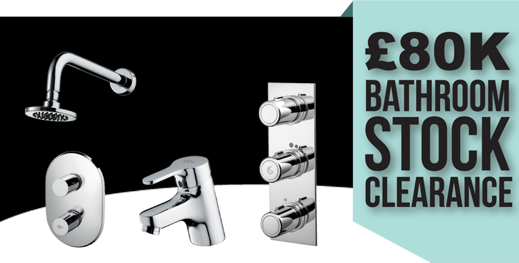 Bathroom Clearance » Ahmco