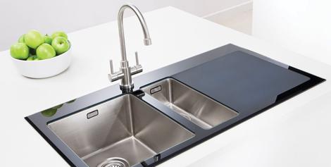 Kitchen Sinks » Ahmco