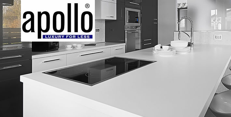 Solid Surface Worktops