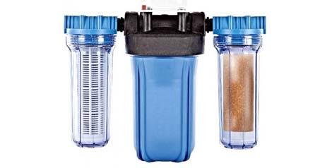 Aquatiere Pureau 2 Water Softener