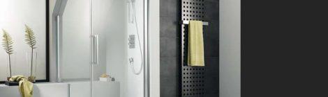 Bespoke Shower Enclosures
