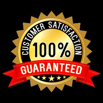 Aquabion customer satisfaction guarantee